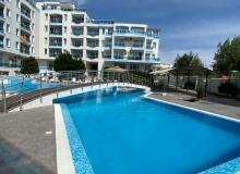 Дешевая студия без таксы поддержки в центре Солнечного Берега. Фото 1