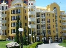 Двухкомнатная квартира в комплексе Виктория Резиденс. Фото 1