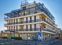 Двухкомнатная квартира в Черноморце - для ПМЖ. Фото 1