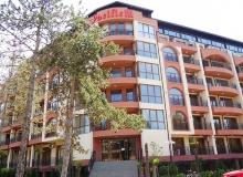 Двухкомнатная квартира в комплексе Пасифик 3. Фото 1