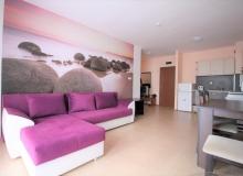 Продажа двухкомнатного апартамента в Солнечном Береге. Фото 1