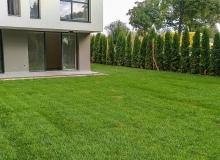 Новая квартира с участком в Сарафово - для ПМЖ. Фото 1
