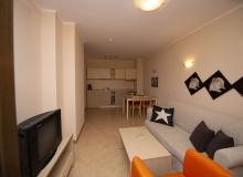 Квартира с одной спальней в комплексе Роял Сан, Солнечный Берег. Фото 2