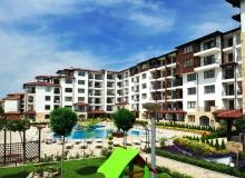 Новая двухкомнатная квартира в Равде по отличной цене. Фото 4