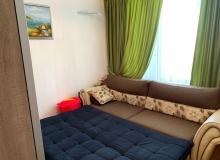 Элитный трехкомнатный апартамент в комплексе Адмирал. Фото 19