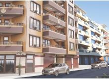 Трехкомнатная квартира на продажу в комплексе на Солнечном Берегу. Фото 1