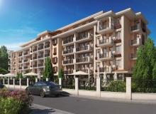 Новые квартиры в рассрочку на Солнечном Береге. Фото 1