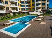 Новая трехкомнатная квартира в Равде - для ПМЖ. Фото 12
