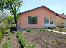 Недорогой новый одноэтажный дом в селе Трыстиково. Фото 2