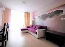 Продажа двухкомнатного апартамента в Солнечном Береге. Фото 2
