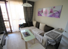 Современный компактный апартамент в Каскадас 13. Фото 2
