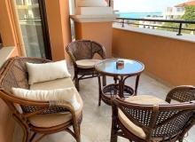 Элитный трехкомнатный апартамент в комплексе Адмирал. Фото 32