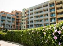 Двухкомнатная квартира в отличном комплексе в центре Солнечного Берега. Фото 11