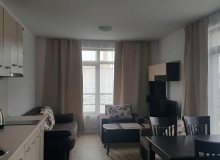 Двухкомнатная квартира в Поморие, Айвазовский Парк. Фото 2