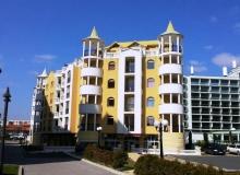 Двухкомнатная квартира в комплексе Виктория Резиденс. Фото 10