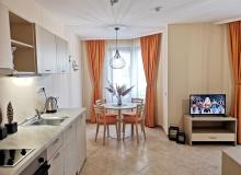 Двухкомнатная квартира в комплексе Роял Сан. Фото 2