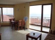 Квартира с видом на море в Святом Власе - без таксы поддержки. Фото 4