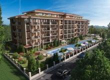 Новые квартиры в рассрочку на Солнечном Береге. Фото 4