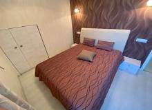 Апартамент с двумя спальнями в комплексе класса люкс. Фото 3