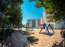 Двухкомнатная квартира на первой линии в Равде. Фото 8