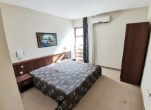 Апартамент с двумя спальнями на второй линии моря. Фото 4