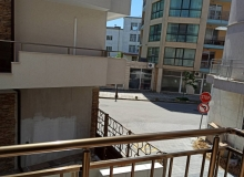 Двухкомнатная квартира в городе Поморие. Фото 5