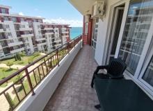 Трехкомнатная квартира с видом на море на первой линии. Фото 5