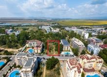 Новые квартиры в рассрочку на Солнечном Береге. Фото 5