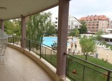 Отличная квартира в комплексе Sun Village, Солнечный Берег. Фото 5