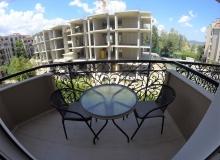 Меблированная студия в курорте Солнечный Берег. Фото 3
