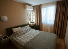Недорогая двухкомнатная квартира в Несебре. Фото 5