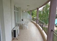 Отличная квартира в комплексе Sun Village, Солнечный Берег. Фото 6