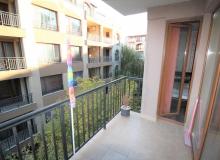Недорогая трехкомнатная квартира в Солнечном Береге. Фото 6