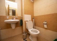 Квартира с одной спальней в комплексе Роял Сан, Солнечный Берег. Фото 7