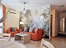 Двухкомнатная квартира в комплексе Роял Сан. Фото 10
