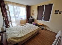 Двухкомнатная квартира без таксы в Несебре - для ПМЖ. Фото 7