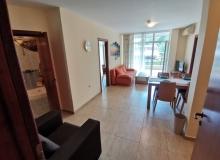 Отличная квартира в комплексе Sun Village, Солнечный Берег. Фото 7