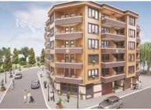 Трехкомнатная квартира на продажу в комплексе на Солнечном Берегу. Фото 5