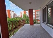 Трехкомнатный апартамент на первой линии в Марина Вью. Фото 8