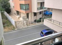 Двухкомнатная квартира без таксы поддержки в Несебре. Фото 9