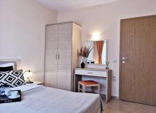 Двухкомнатная квартира в комплексе Роял Сан. Фото 12