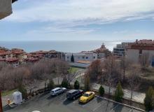 Современный трехкомнатный апартамент с видом на море. Фото 9