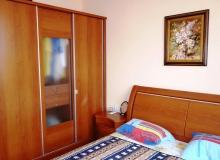 Трехкомнатная квартира на первой линии в городе Поморие. Фото 9