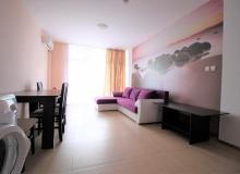 Продажа двухкомнатного апартамента в Солнечном Береге. Фото 9