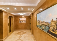 Роскошный апартамент в комплексе люкс Вилла Флоренция. Фото 35
