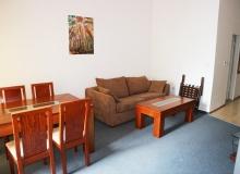 Трехкомнатная квартира на первой линии в Марина Кейп. Фото 9