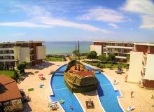 Двухкомнатная квартира с фронтальным видом на море. Фото 20
