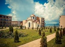 Холидей Форт Гольф Клаб /Holiday Fort Golf Club/ - недорогие квартиры в Болгарии. Фото 10