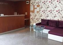 Двухкомнатная квартира в комплексе Пасифик 2 на курорте Солнечный берег. Фото 14