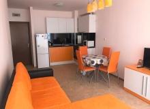 Дешевая двухкомнатная квартира в Солнечном Береге. Фото 3